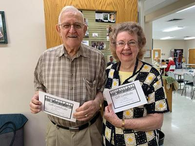Johnson County Senior Citizens Center hosting games, trips, classes