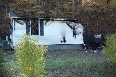 Kentucky State Police investigate fatal fire in Johnson County