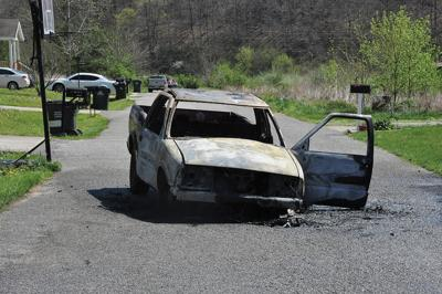 JCSO: Home incarceration detainee flees after  vehicle catches fire