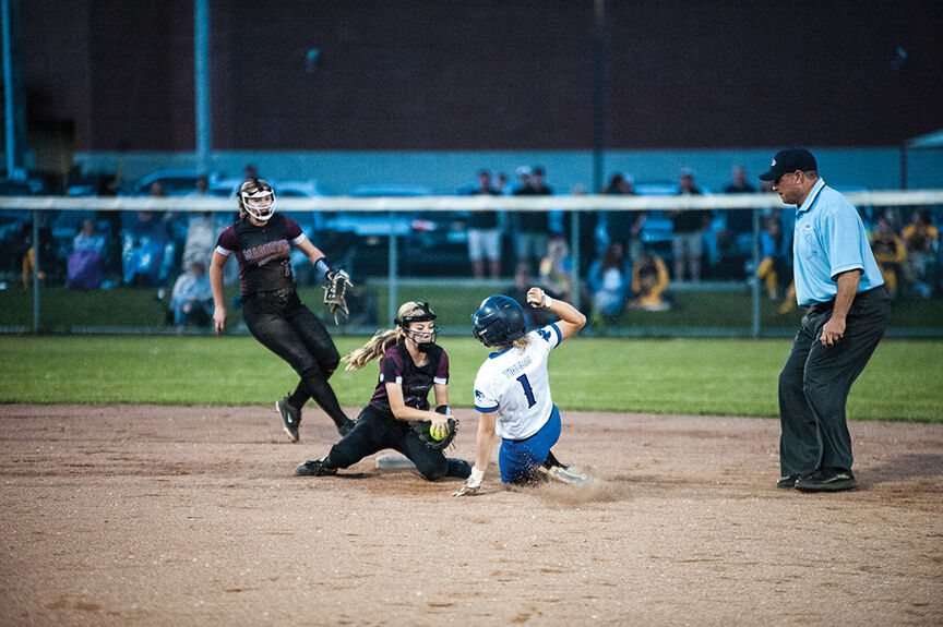 6-1 paint abby maynard slides into 2nd she was out.jpg