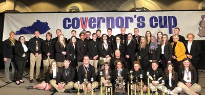 JCHS brings home first Governor's Cup