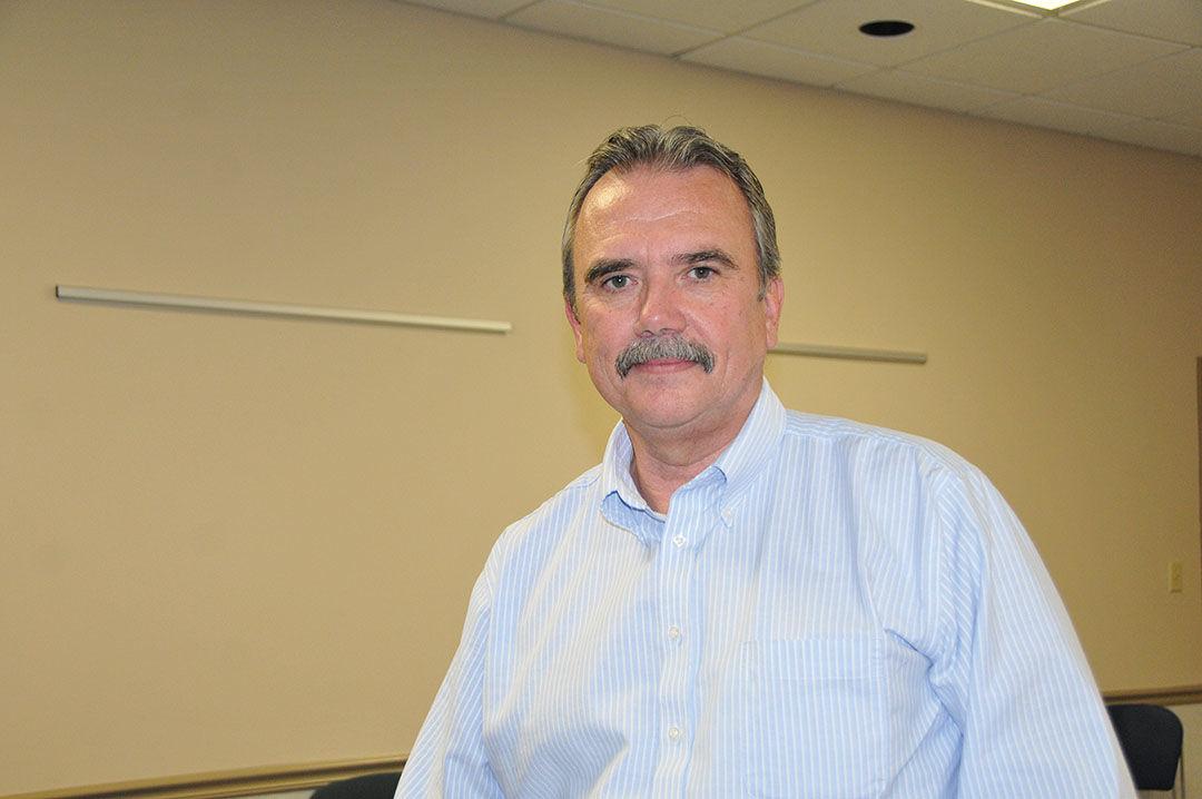 Hale hired as Big  Sandy ADD director