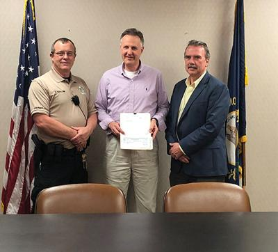 JCSO receives $17,500 grant for new patrol vehicle