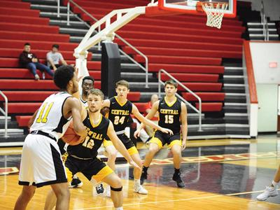 Johnson Central soars past Cordia, Pike Central