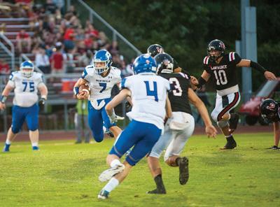 Week 3 Prep Preview: Class rivalry: Pikeville vs.Paintsville