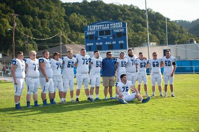 Hold the line: Paintsville's success starts at the line of scrimmage