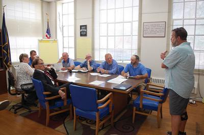 Paintsville BOE faces criticism