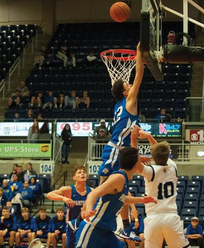 Paintsville Tigers win first two in 15th Region  All 'A' Classic