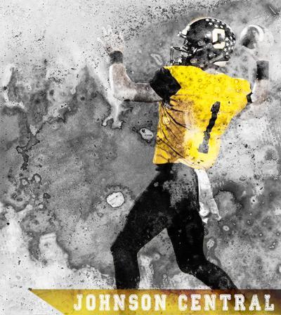 Golden Eagles soar toward State Championship