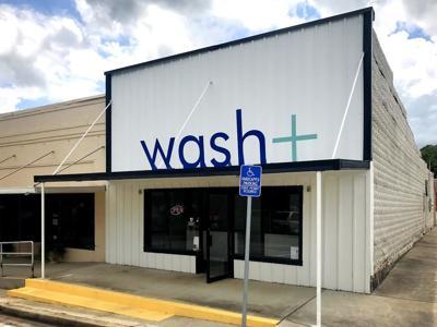 Wash Plus