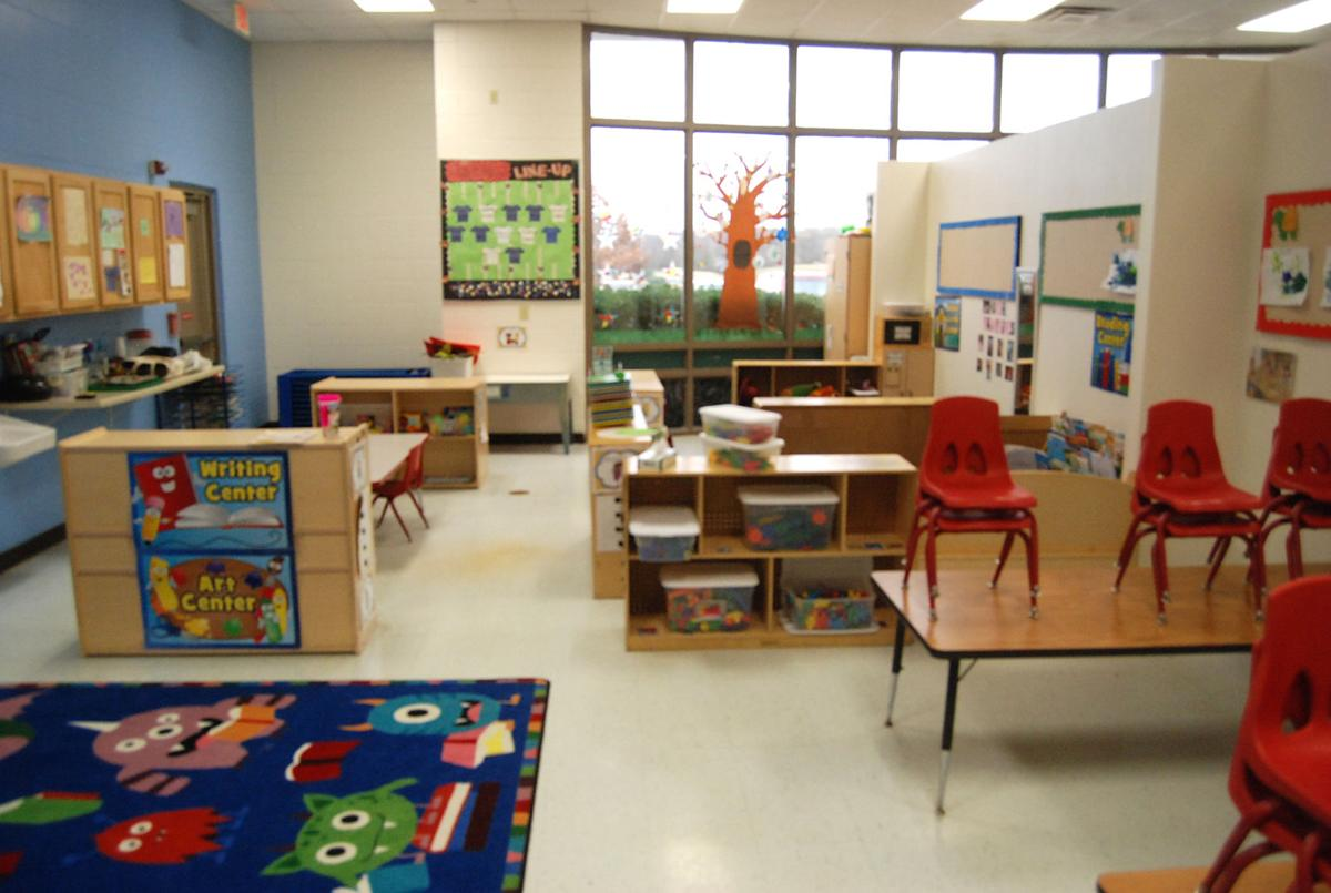 Palestine YMCA Early Childhood Center receives top rating | News ...