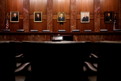 Texas Supreme Court for the Tribune only