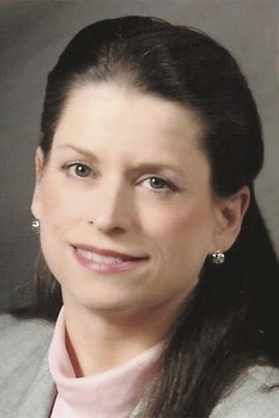 Dr. Carolyn Salter
