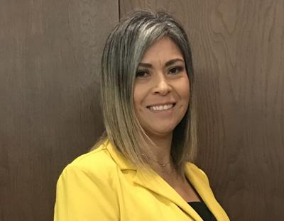 Teresa Herrera named city manager