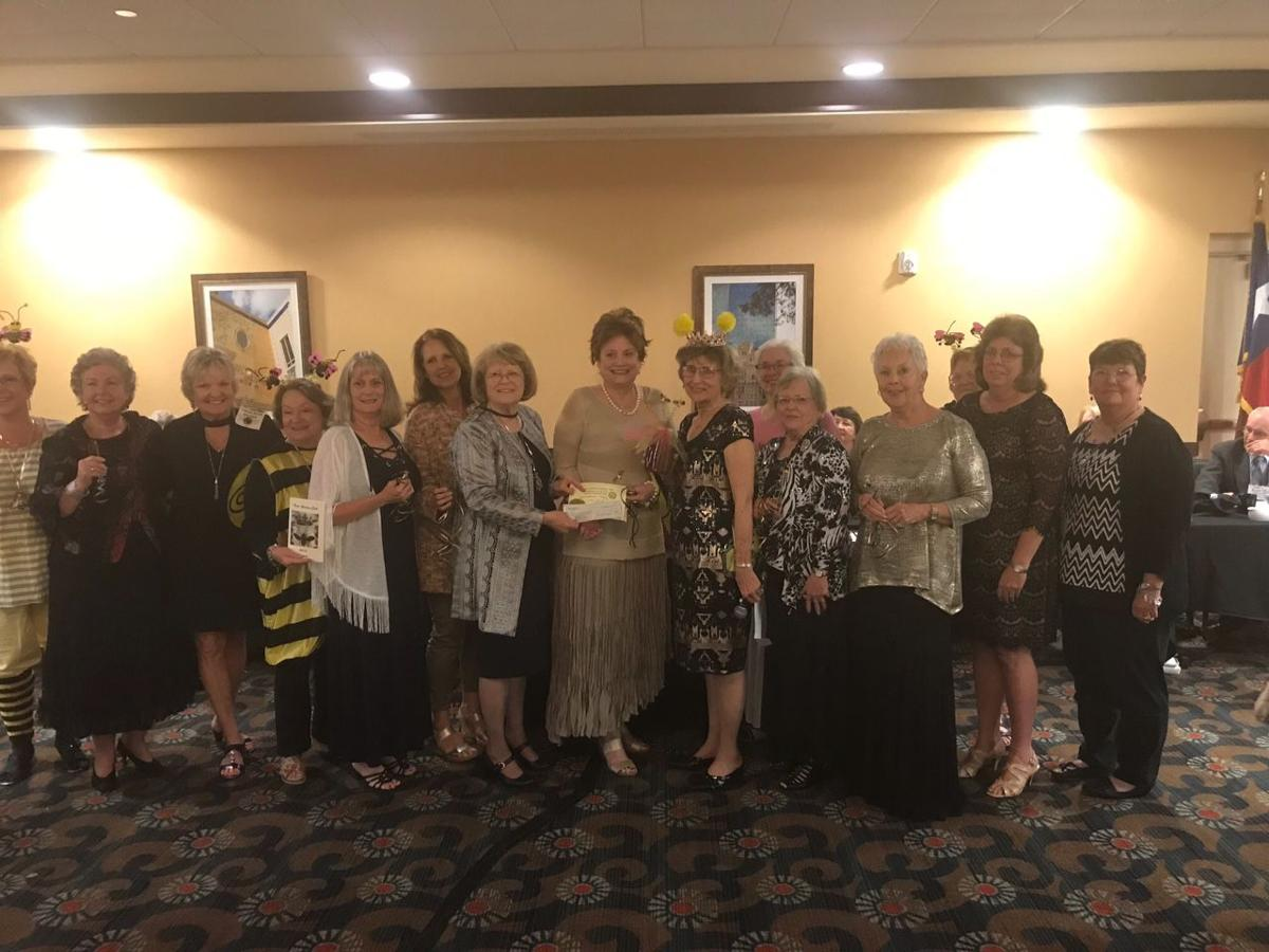 Gold thumbs: Local Garden Club wins state title   Community ...