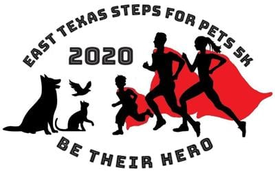 East Texas Steps for Pets