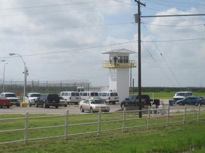 EDITORIAL: Shine a light on Texas prisons | News
