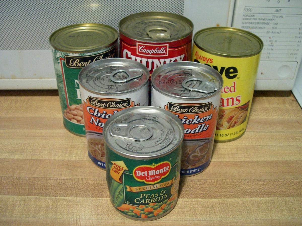 Great savings and offers incommunities - Canned Goods