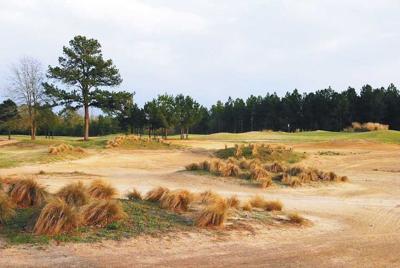 Pine Dunes Golf Club