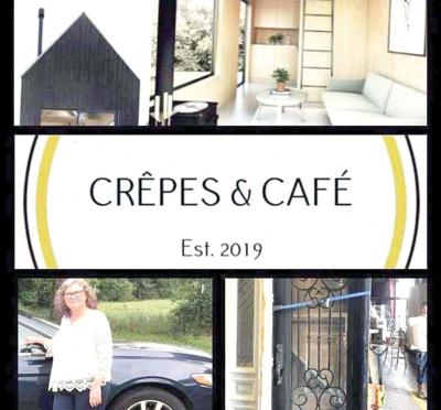 Crowdsourcing for Crepes and Cafe | News | palestineherald com