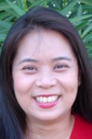 Theresa Tongio Holden,