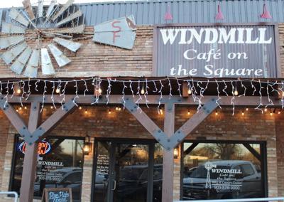Windmill Cafe