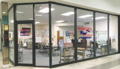 East Texas Workforce Solutions