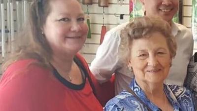 Jerri Light Baker, Monica Anne Lee,