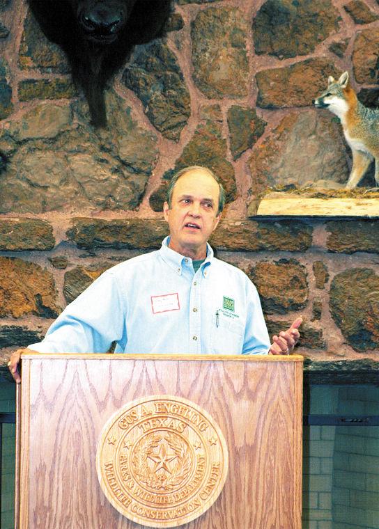 Engeling Dedication Speaker