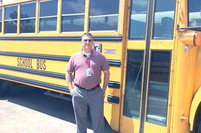 Schools wrestling with bus driver shortage | Community