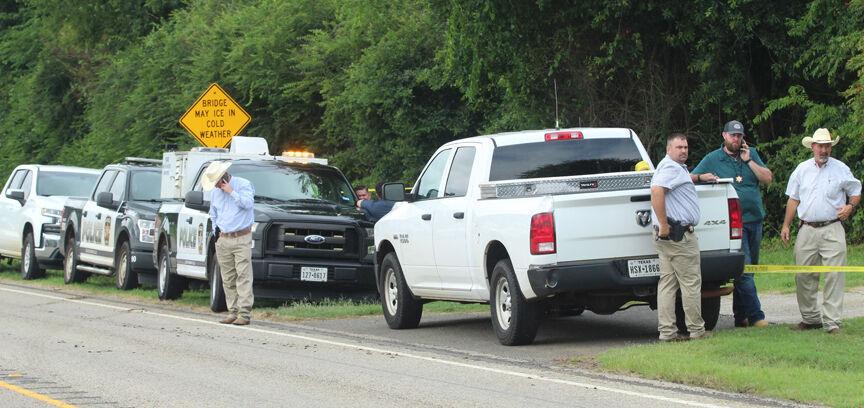 Quadruple homicide New Summerfield