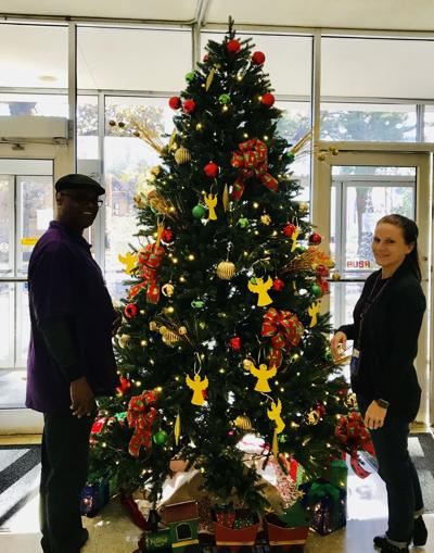 Adult Protective Service Angel Tree