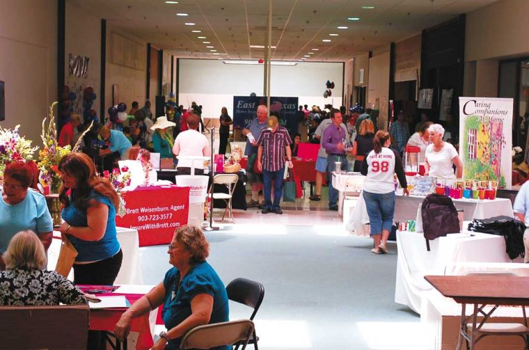 Good EXPO-sure: Chamber's annual Business Expo a hit with