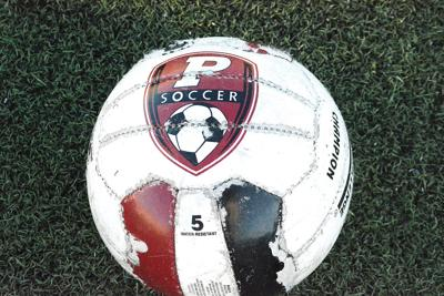 Palestine soccer ball