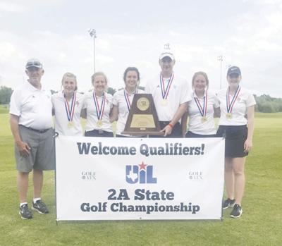 Sandiettes win state championship