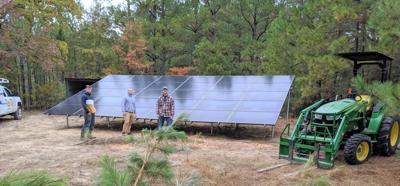 EasTex Solar
