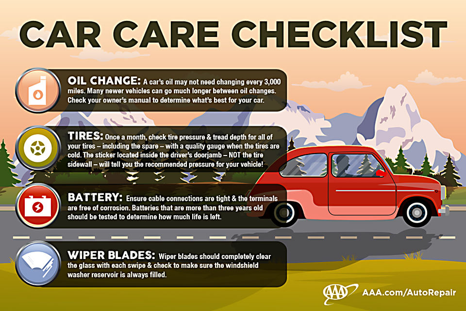 Prepare For Cold Weather Driving