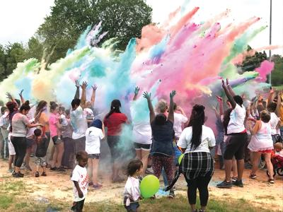 Healthy Kids Day Promotes Positive Activities Community