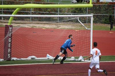 PHS Soccer