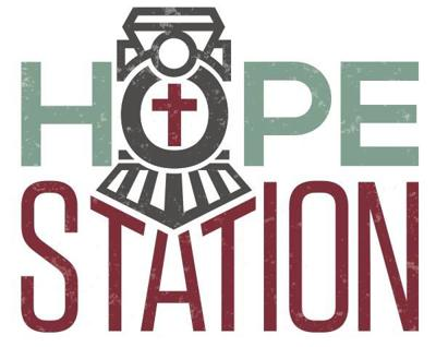 hope station fundraiser to build transitional homes community