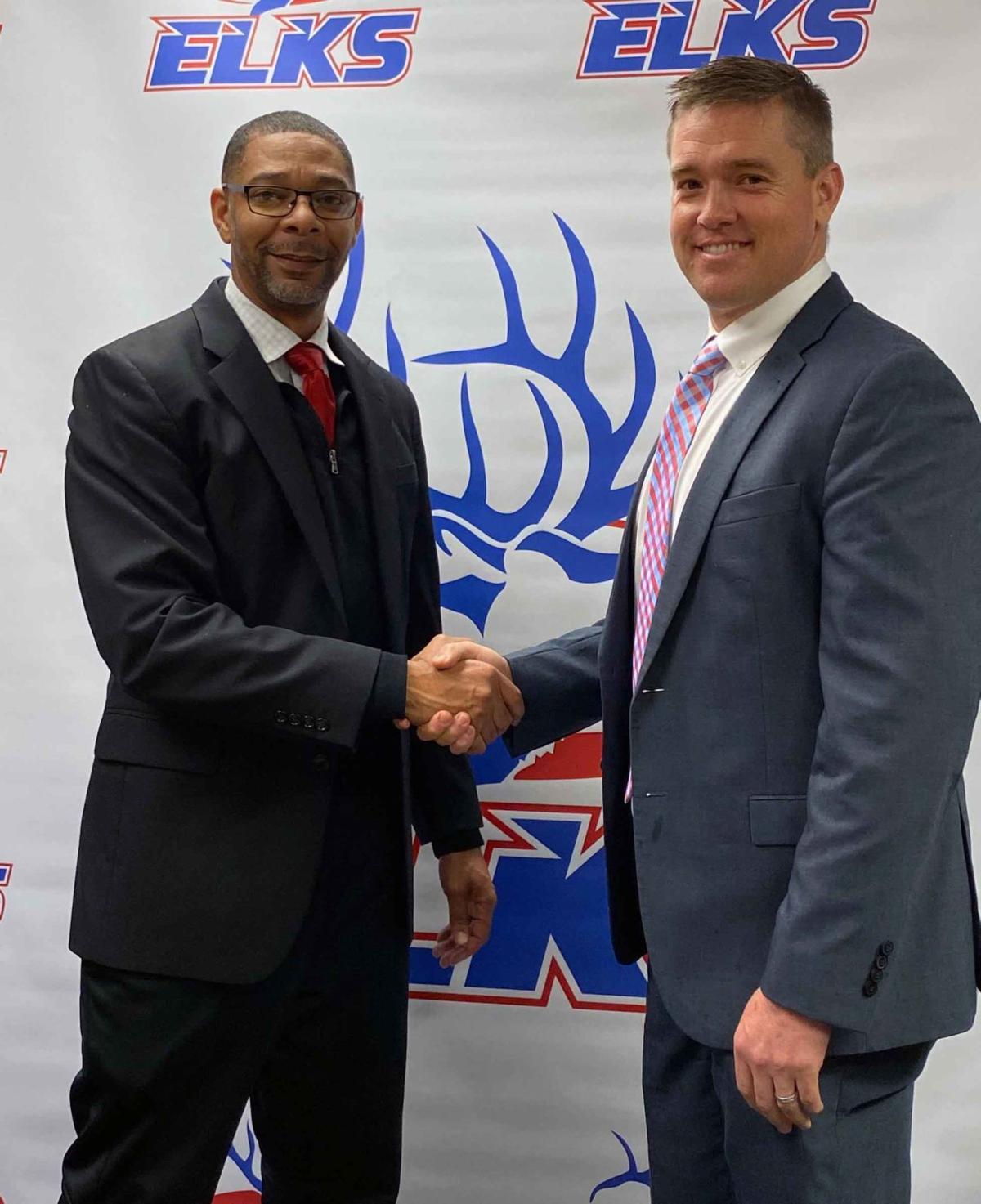 Elkhart Athletic Director
