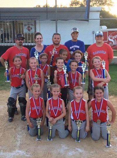 Elkhart Rangers 8U