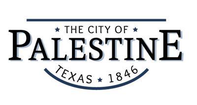 City of Palestine logo