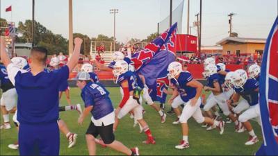 Elkhart Football
