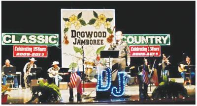 Dogwood Jamboree