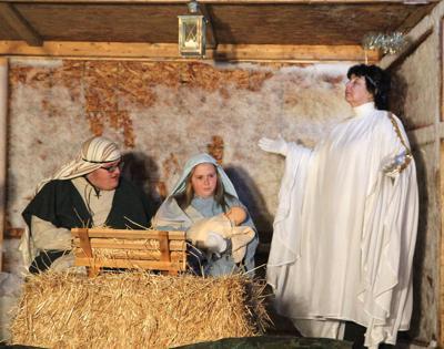 Bill aimed at preserving public property Nativity scenes stalls