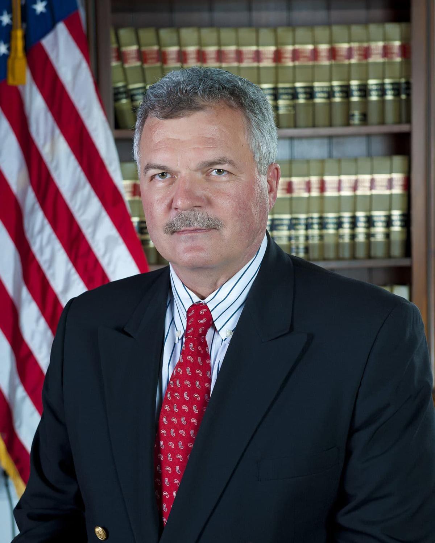 Charles Nichols