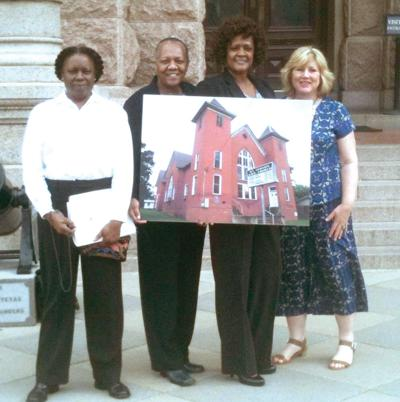 Mt. Vernon AME Church is placed on Endangered List