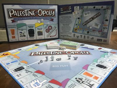 Palestine-opoly