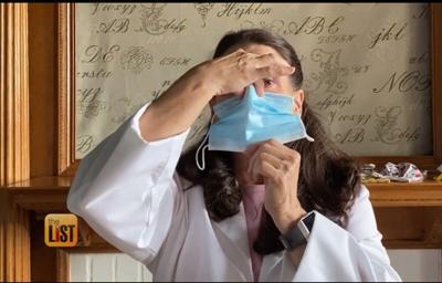 DR. SALTER